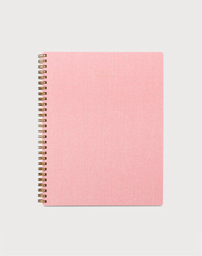 Notebook Blossom Pink