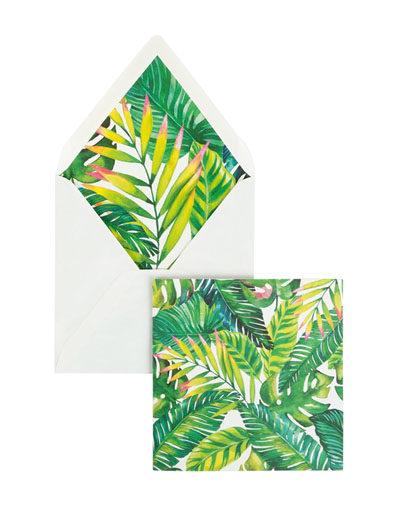 Wenskaart Hawaï