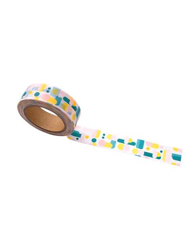 Washi tape Miss Retro