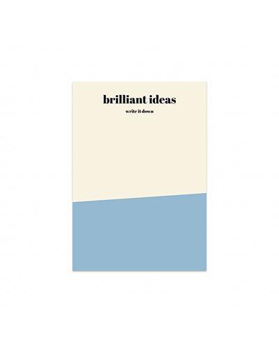 Noteblock Brilliant Ideas
