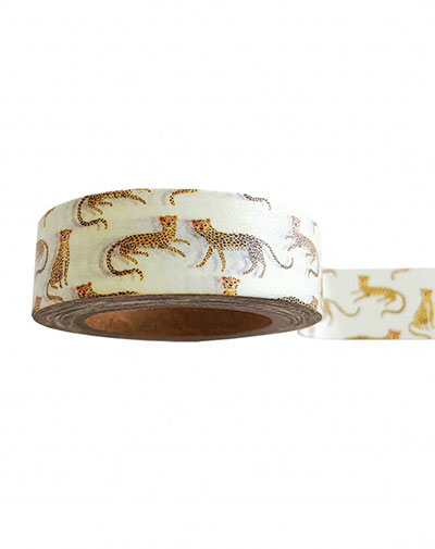 studio-stationery-washi-tape-panther